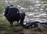 Ciało 36-letniej Ukrainki wyłowiono z rzeki. Co się wydarzyło?