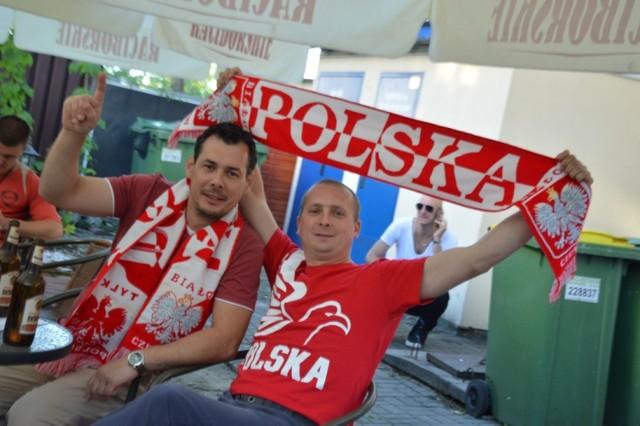 Polska - Czarnogóra 2017. Pokaż nam jak kibicujesz!Tak kibicowaliście Polakom w czasie meczów Euro 2016.
