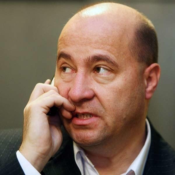 Kazimierz Greń przyznał się, że nie wpisał dochodów z PZPN w oświadczeniu majątkowym