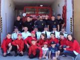 Próba ognia dla strażaków. Dziś koniec głosowania!