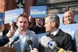 Śledztwo w sprawie wpłat na fundację Roberta Biedronia