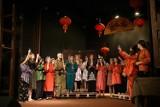 Musicale i spektakle w Domu Kultury w Golubiu-Dobrzyniu. Zobacz niezwykłe zdjęcia z premier