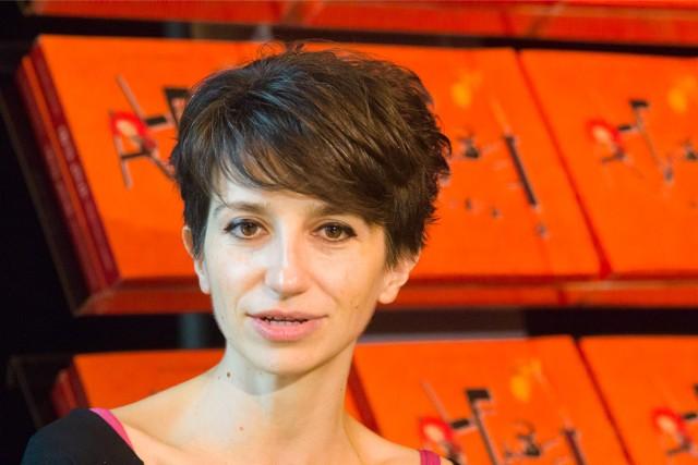 Marta Guśniowska jest etatowym dramaturgiem Białostockiego Teatru Lalek