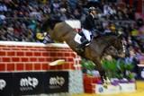 Cavaliada Tour. Cudowne konie, wspaniali jeźdźcy [ZDJĘCIA]
