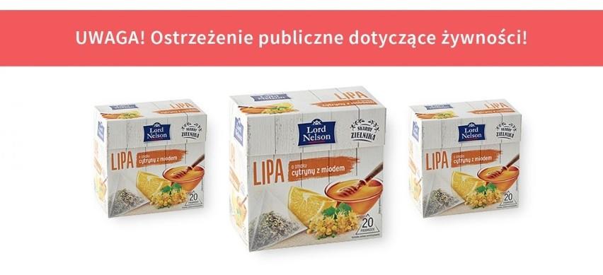 Produkt można zwrócić w każdym sklepie Lidl bez okazania paragonu, a koszt jego zakupu zostanie zwrócony.