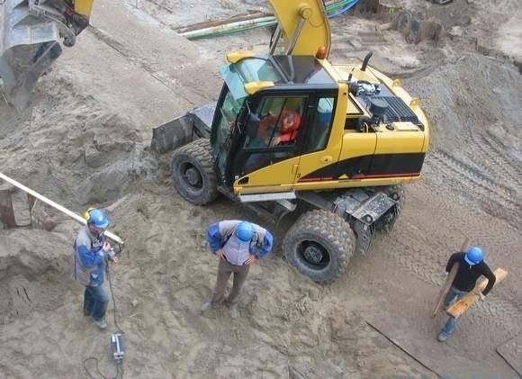 Najczęściej z wypłatami zalegają pracodawcy z branży budowlanej.