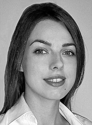 Nominowana w konkursie Klaudia Kobus