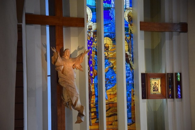 Kościoły w Nowej Soli. Sprawdź, o której są msze