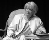 Alina Janowska nie żyje. Wybitna aktorka zmarła w wieku 94 lat