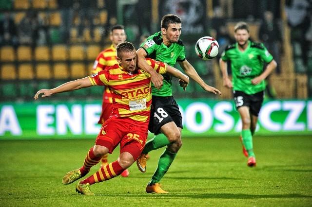 Rafał Augustyniak został wypożyczony na rok