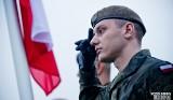 Przysięga wojskowa w Gliwicach już jutro. W ten weekend ponad 400 ochotników wypowie słowa przysięgi wojskowej