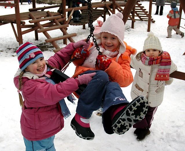 Dzieci, które we wrześniu dołączą do wychowanków Przedszkola Publicznego nr 2, będą bawić się tak samo, tylko że w dwóch językach.