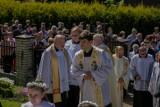 Oświęcim. Syn byłej premier zniknął z wykazu księży diecezji bielsko-żywieckiej. Co się stało z ks. Tymoteuszem?