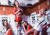 Górnik Zabrze. Seksowne dziewczyny w szatni ZDJĘCIA Jessica Ziółek, Klaudia Danch pozowały do kalendarza Górnika. Był też Arkadiusz Milik