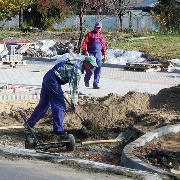 Miasto za unijne pieniądze chce przede wszystkim budować i naprawiać drogi.