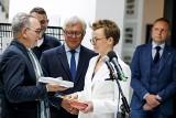 Radom. W Elektrowni otwarto wystawę pokonkursową Ogólnopolskiego Biennale Sztuki 46. Salon Zimowy