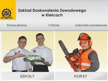 USŁUGI EDUKACYJNE, ZDZ w Kielcach- wyślij sms o treści: NDS.7 POD NUMER 72051