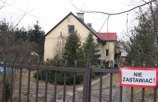 W tym budynku powstanie Muzeum – Dom Rodziny Pileckich