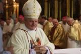 Biskup Edward Janiak opuścił diecezję kaliską. Ma już do niej nie wracać