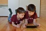 """""""Straszny Goofy"""" - nowa niebezpieczna gra w internecie. Policja ostrzega! Profil zachęca dzieci do groźnych wyzwań!"""