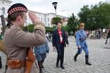 Generał Le Rond w Opolu! Niesamowita inscenizacja w wykonaniu harcerzy. Zobaczcie zdjęcia