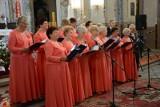 W Goworowie śpiewali piosenki religijne [ZDJĘCIA]
