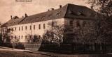 Zamek w Koźlu był już w XIII wieku