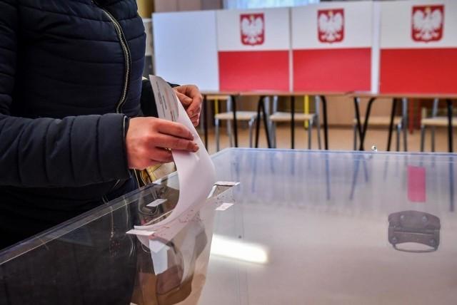 Frekwencja w I turze wyborów prezydenckich w gminie Sianów wyniosła 58,15 proc.