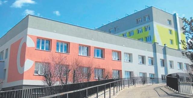 Centrum Zdrowia Psychicznego w Koszalinie
