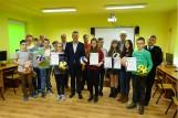 43. Turniej Wiedzy Pożarniczej w Opatowcu. Najlepsi uczniowie z Krzczonowa