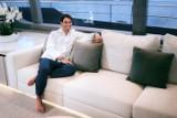 Tak wygląda katamaran Rafaela Nadala! Gdzie spędza wakacje słynny tenisista? Jego jednostka z gdańskiej stoczni jest niesamowita! ZDJĘCIA