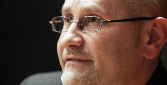 Bogusław Witkowski był dyrektorem oddziału ANR przez zaledwie dwa tygodnie