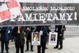10. rocznica katastrofy smoleńskiej. Rzecznik prezydenta Rosji Dmitrij Pieskow: Władymir Putin nie planuje być 10 kwietnia w Smoleńsku