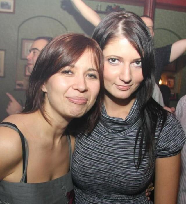 Andrzejki 2008 w klubie Big Ben w Opolu. Zdjecia z sobotniej imprezy