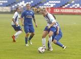 Piłka nożna kobiet. Porażka TME GROT SMS w ligowej premierze