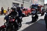 Motocyklowy Rajd Piaśnicki 2021. Pamiętajmy o Golgocie Pomorza. Zdjęcia