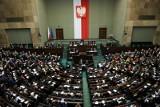 Zapora na granicy z Białorusią coraz bliżej. Sejm przegłosował ustawę