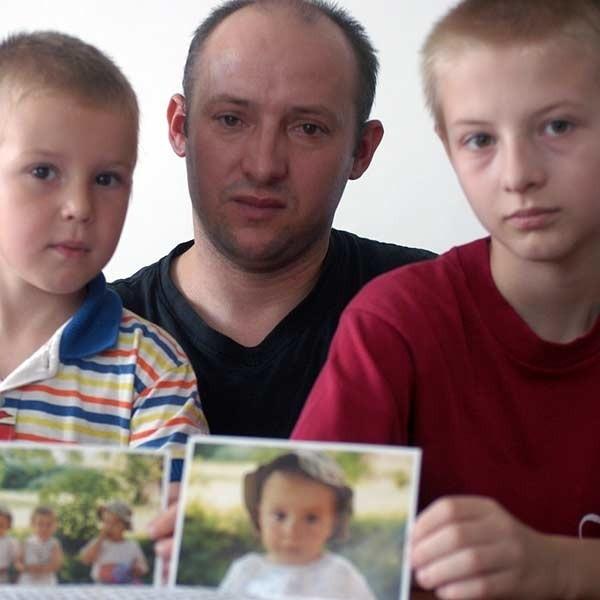 Rodzina Jantoszów została objęta pomocą psychologiczną, którą zapewniła gmina Jasienica Rosielna.