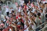 ŁKS. Na razie mecze ełkaesiaków na stadionie przy al. Unii będą mogli oglądać posiadacze karnetów na cały sezon