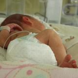 Porody w dobie pandemii. W Kielcach ograniczone kontakty dzieci z rodzicami i specjalne zabezpieczenia