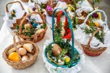 Koszyk wielkanocny - co powinno się w nim znaleźć? Jak przygotować i udekorować koszyk na Wielkanoc? Dokładna lista i poradnik 5.04.21