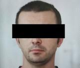 Białystok. 33-latek oskarżony o ucieczkę z budynku prokuratury i rozbój z nożem w ręku (zdjęcia)
