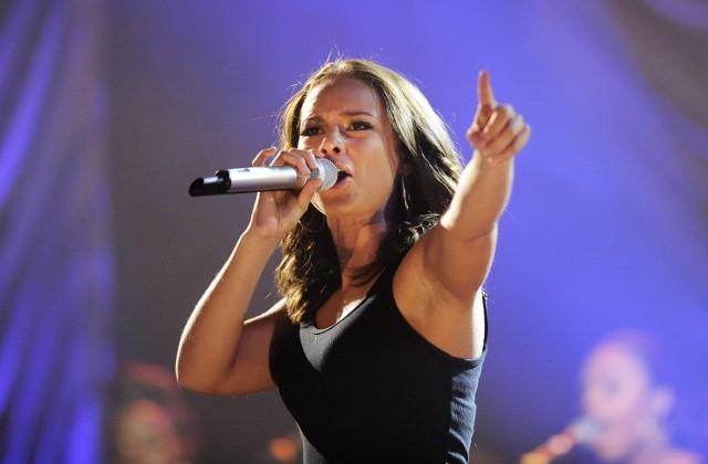 Alicia Keys wystąpi w niedzielę na Stadionie Miejskim