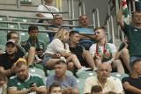 Znajdź się na zdjęciach z meczu Śląsk Wrocław - Ararat Erywań