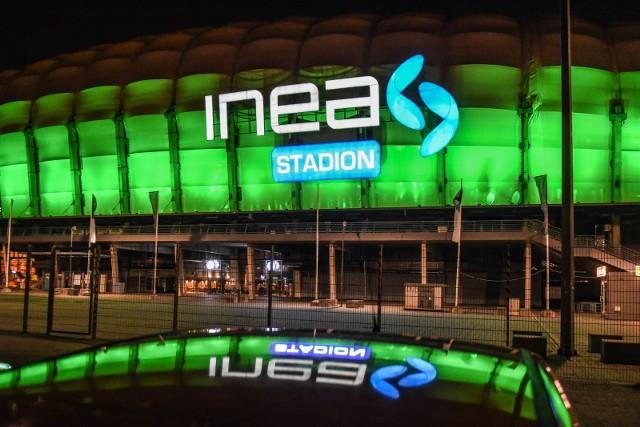 Kto zostanie nowym sponsorem tytularnym poznańskiego stadionu?