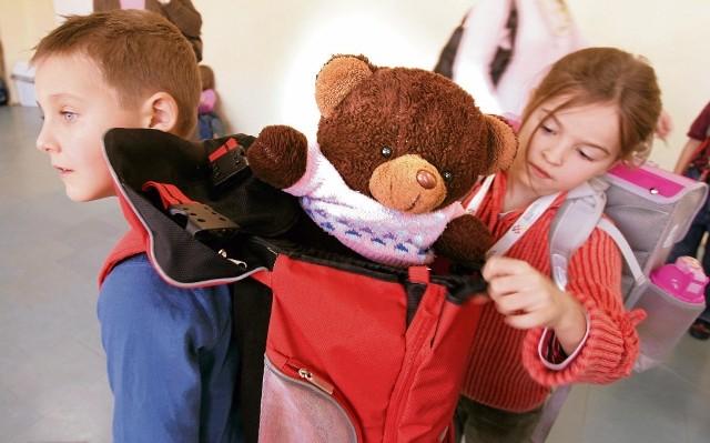 NIK: Szkoły są przygotowane na przyjęcie sześciolatków, ale...
