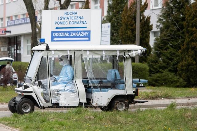 Ministerstwo Zdrowia podało najnowsze dane dotyczące zakażeń i ofiar koronawirusa w Polsce.
