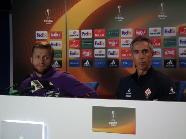Paulo Sousa kontra... polskie drużyny. Jak mu poszło?
