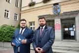 Ruch Narodowy sprzeciwia się organizowaniu w Opolu Dnia Niepodległości Ukrainy