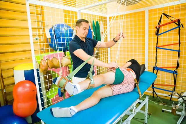 Korzystanie z sanatoriów jest bezpłatne, a podstawowym warunkiem skierowania na rehabilitację jest ubezpieczenie w ZUS
